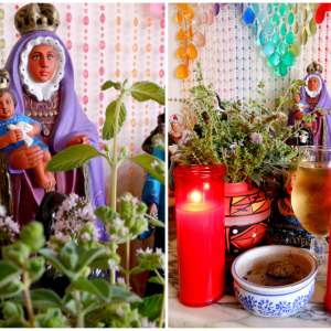 Our Lady Of Candelaria's Feast