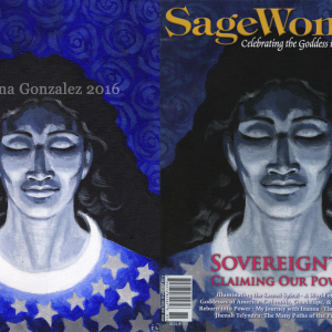 Sage Woman Cover Art (2018)